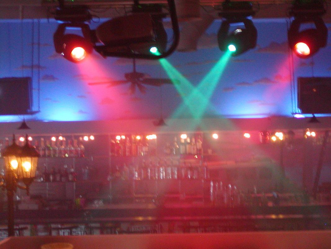 & Pro Audio/Lighting/Efx old