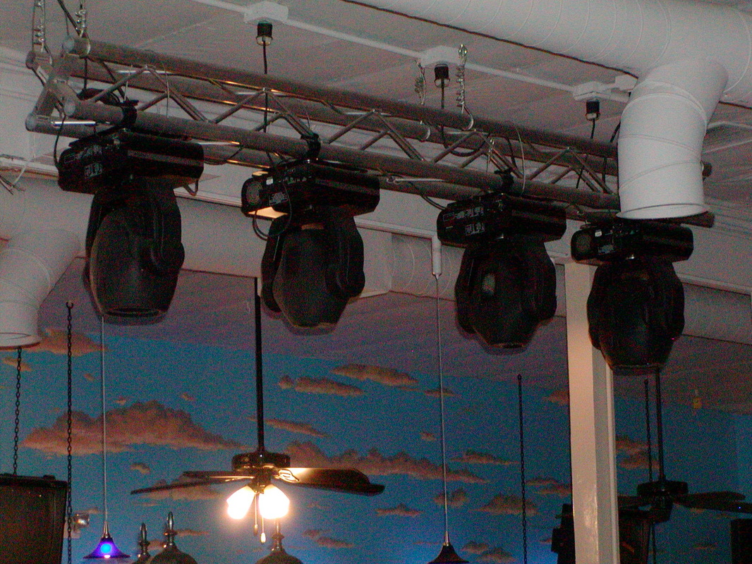 Our pro audio lighting and special effects department can create almost any lighting effects sound and props you may be looking for. & Pro Audio/Lighting/Efx old azcodes.com